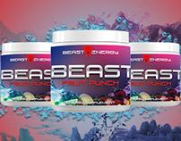 Beast Energy Project