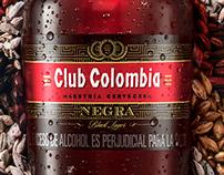 Club Colombia Maestría