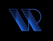 Create VR – Brand Identity