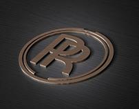 PR Letter Logo
