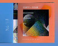 FORTY – FOUR