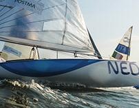 Rio 2016 Olympic Sailing