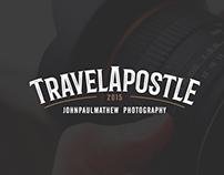 Travelapostle- Rebranding