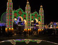 The Spanish Feria