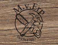 Logo M.v.Erp