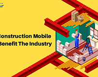 Construction Mobile App Development
