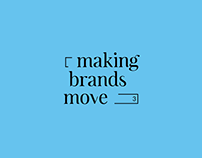 Making Brands Move - Whispir Rebrand