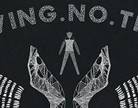 Burning man/ Leaving No Trace