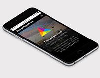Design Spectrum Website