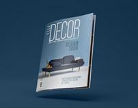 Elle Decor | Magazine Restyling