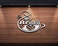 Logo Brisco caffa