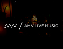 AMV Live Music - Title Card Animations