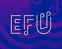 EFÜ rebranding