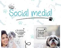 SOCIAL MEDIA - ORLY AGOSTO 2019