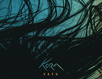 Kora - Vayu / Artwork