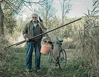 De vrije vissers - fotografie