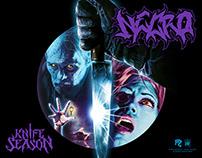 "Necro ""Knife Season"""