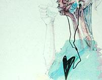 Albedo - lezioni di anatomia booklet