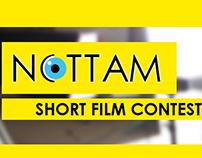 Nottam Short Film Contest 2015