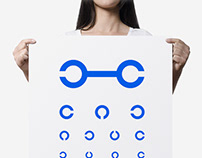 web—clinic identity