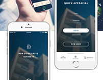 Quick Appraisal App