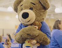 Build-A-Bear Bear Hugs