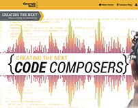 Creating the Next Code Composers