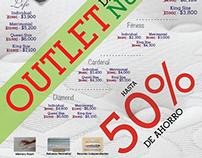 Diseño Publicitario Flyer