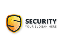 Logo Design - Security