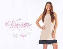 Lorandi Fashion - Valentine's Collection