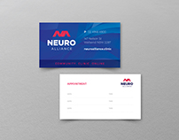 Neuro Alliance - Corporate Branding Suite