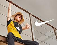 Redefine the Basics - Nike x ECI
