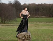 'Winter Ball' Collection A/W 2011