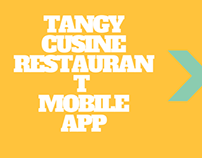 Mobile App with POS for Restaurants