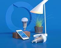 Home Smart Bulb