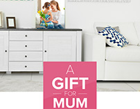 Mothers Day Promo Campaign for HPP