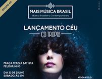 Mais Música Brasil