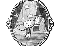 The Bunny Magician