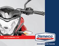 Invitaciones Dismerca by FMC