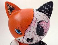 Fox Pass