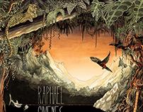 Album artwork for Raphael Gimenes