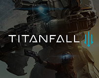 Titanfall lll – A Fan Project