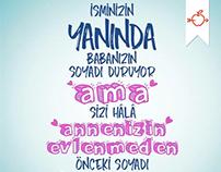 DenizBank / Mother's Day