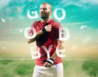 Emad Meteab retirement