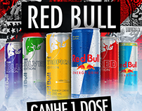 RED BULL @ Clash Club