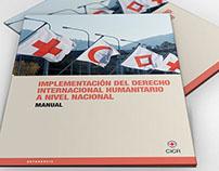 Red Cross Manual