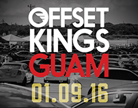 Offset Kings Guam