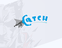 Catch - Logo