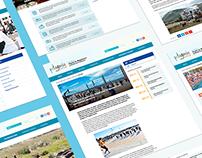 Sernatur Patagonia | Diseño Web
