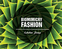 BIOMIMICRY FASHION